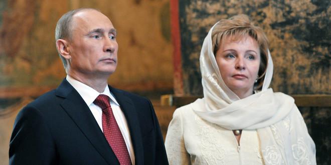 ロシアのプーチン大統領が、夫婦でバレエ観賞後に離婚を発表。KGBのスパイ... ロシアのプーチン