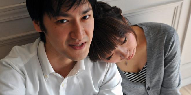 既婚男性の9割近くが奥さん大好き!かわいらしい、自分の事が好き、笑顔、気遣いなど絶賛。