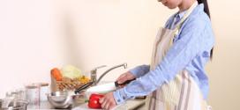 妻へ家事放棄を勧め、離婚するように仕向ける不倫相手。