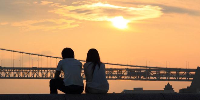 不倫経験の多い都道府県ランキング。男女とも関西は夫婦平穏。しかし和歌山のみ最悪。