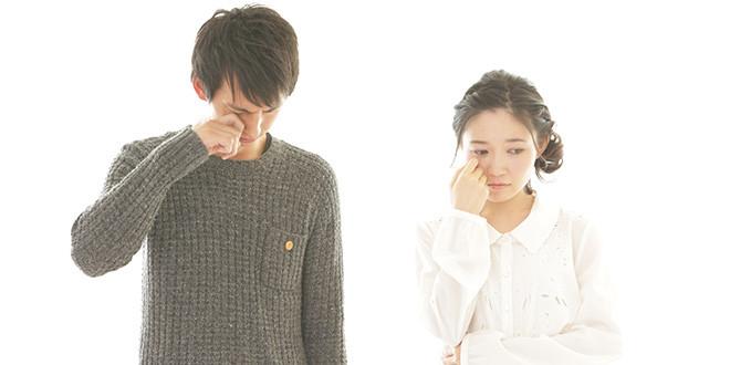 夫婦で会わなくても耐えられる日数、妻が急上昇!未婚の恋人同士でも同じ結果に。