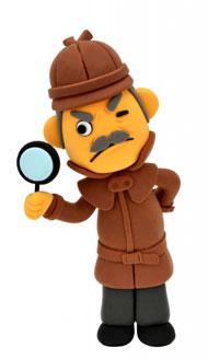 不倫調査中の探偵