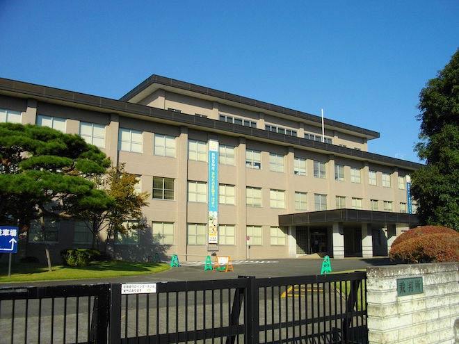 宇都宮地方裁判所